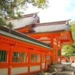 sumiyoshi-shrine-863975_960_720